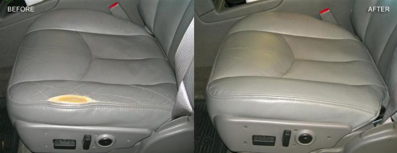 seat repair for chevrolet and gmc trucks fibrenew hutt city