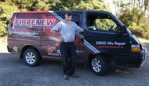 Fibrenew New Zealand Franchise Business