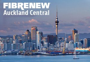 Fibrenew Auckland Central Franchise
