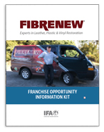 fibrenew leather repair franchise