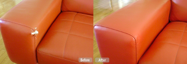 Leather Furniture Repaircouch Chair And Sofa Restoration